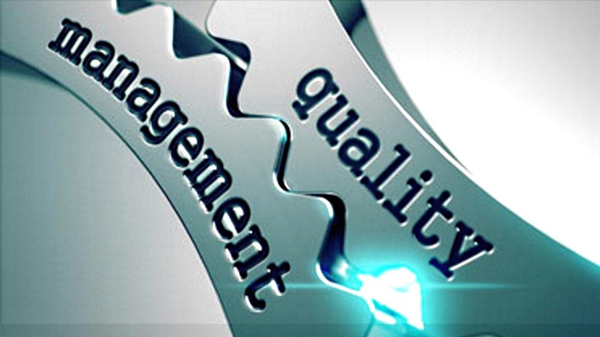 Gestión de la calidad - ISO 9001