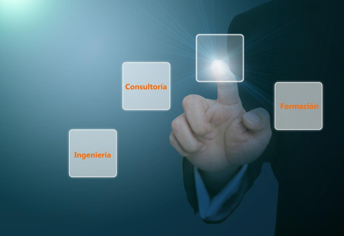 INTEGRAre consultoría, ingeniería y formación