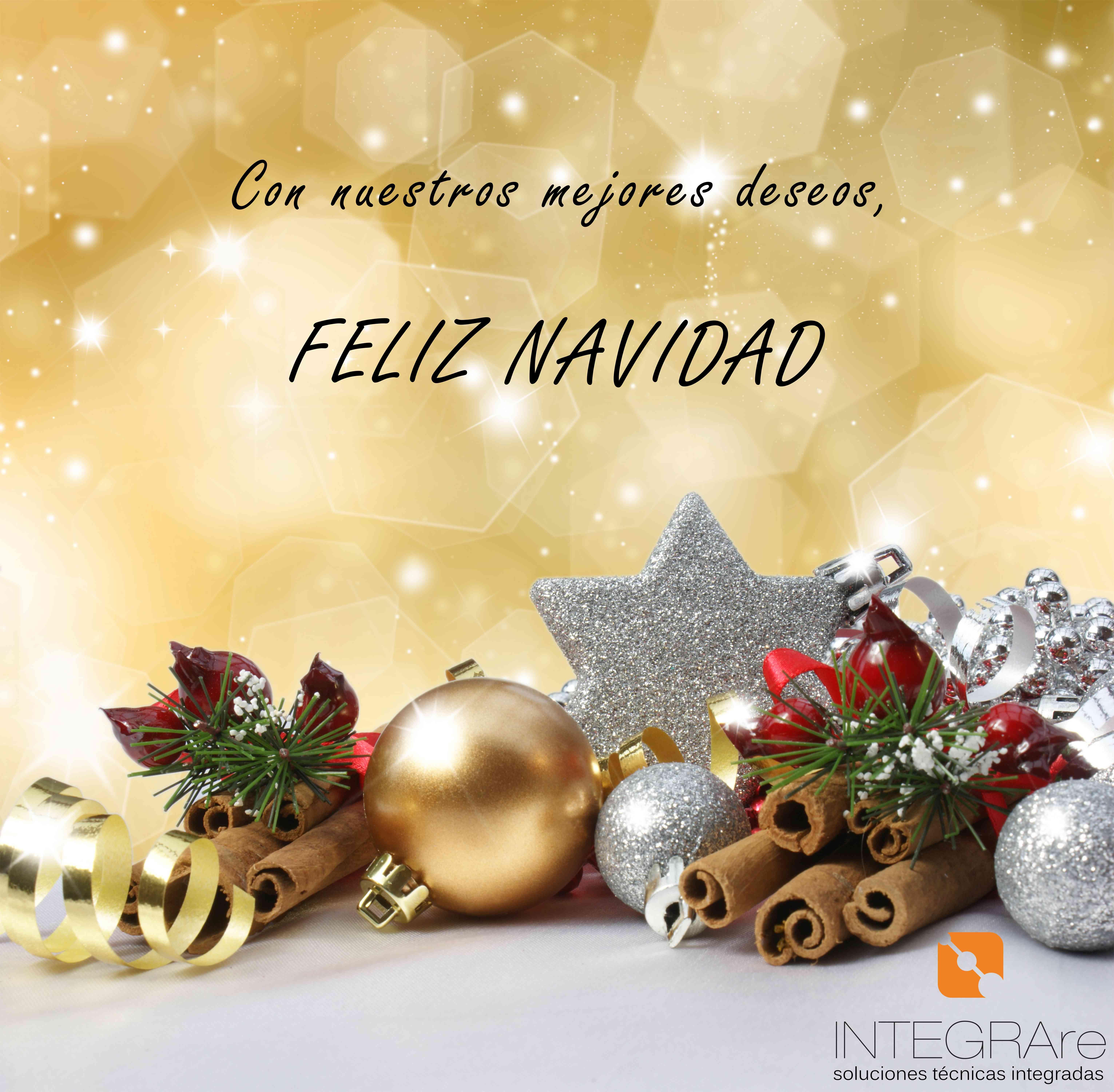 Felicitación de navidad 2017-18