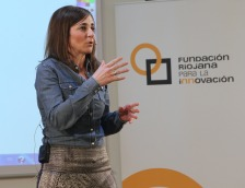 DALE LA VUELTA Organizado Por la Fundaci—n Riojana para la Innovaci—n. Riojapress